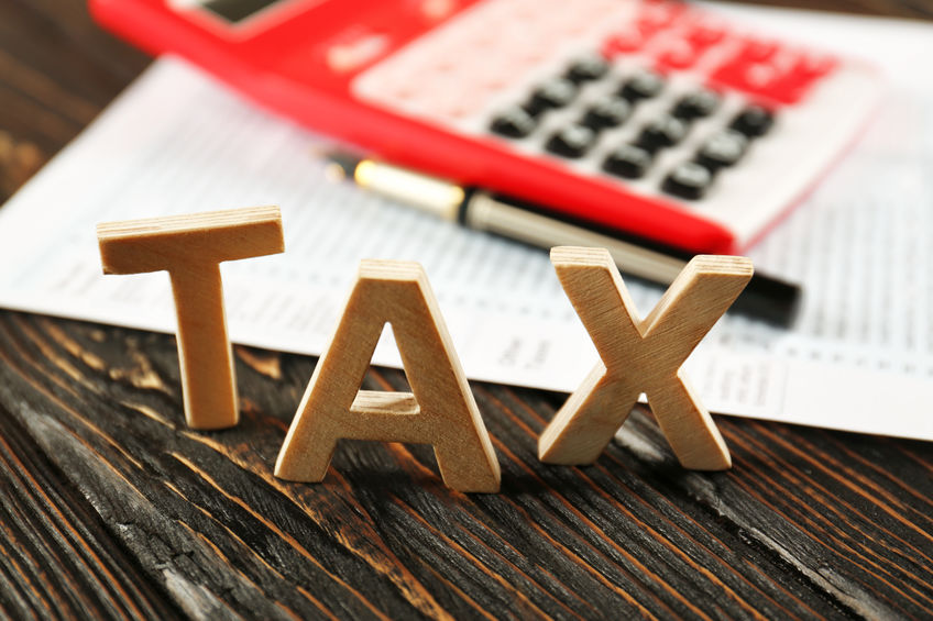 Tax accountant Albany